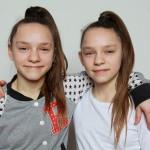 tvillinger casting skuespiller model
